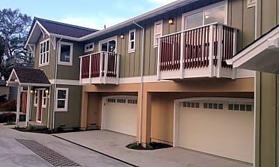 Building, 1250 River St, 2
