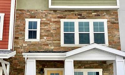 Building, 643 E 380 N, 0