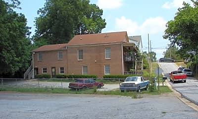 Building, 346 Reese St, 0