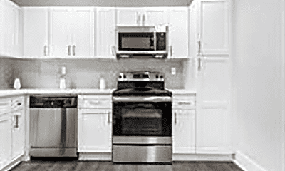 Kitchen, 905 Briarcliff Rd NE, 1
