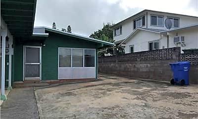Building, 2470 Komo Mai Dr B, 0