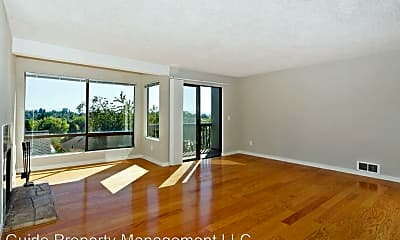 Living Room, 4710 Aurora Ave N, 0