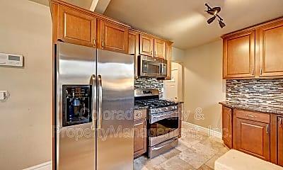 Kitchen, 2690 Kearney Street, 1