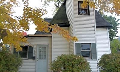 Building, 2806 S Walnut St, 0