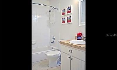 Bathroom, 2843 New England St, 2