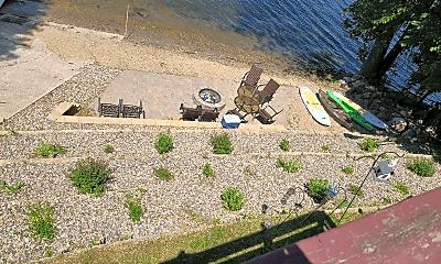 Community Signage, 28662 W Lake Dr, 2