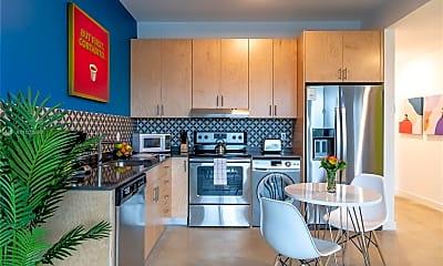 Kitchen, 761 NW 1st St 301, 1