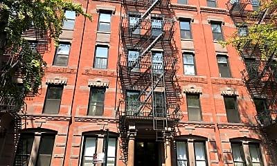 35 Grove Street Apartments, 0