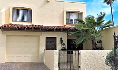 Building, 650 E Camino Lujosa, 0