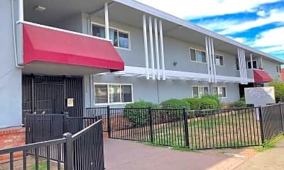 Building, 1115 Virginia Ln, 1