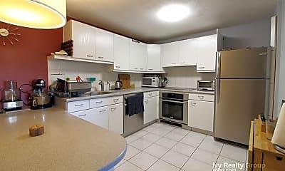 Kitchen, 34 Hamilton Rd, 1