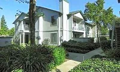 Park Place Apartment Homes, 1