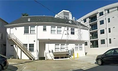 Building, 744 S Ridgeley Dr, 1