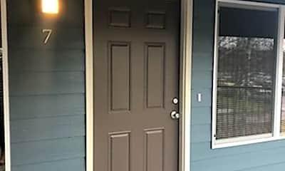 Patio / Deck, 475 Jackson St W, 0