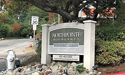 Northpointe Highlands, 1