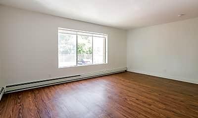 Living Room, 666 Parker St, 0