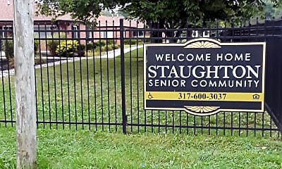 Staughton Senior Community, 1