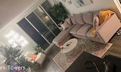 Living Room, 314 Lafayette St, 0