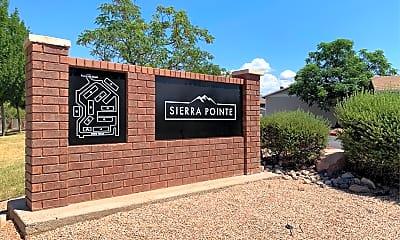 Sierra Pointe, 1