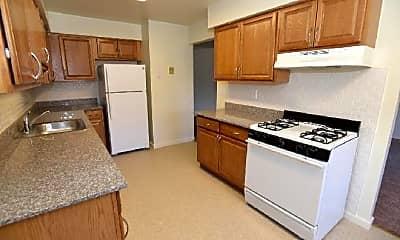 Kitchen, 82 Woodbridge Terrace, 0