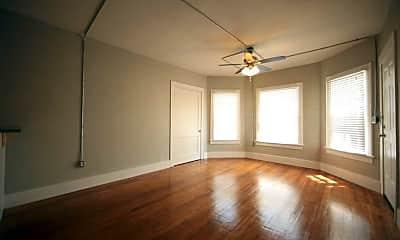 Living Room, Water Street Studios, 1