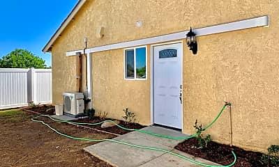 Building, 2137 S Buena Vista Ave, 1