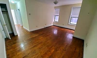 Living Room, 559 W 186th St, 0