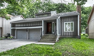 Building, 14419 Craig Ave, 2