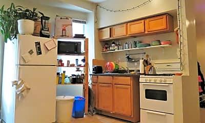 Kitchen, 5022 Cedar Ave, 1