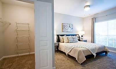 Bedroom, 2124 Cheshire Bridge Rd NE, 1