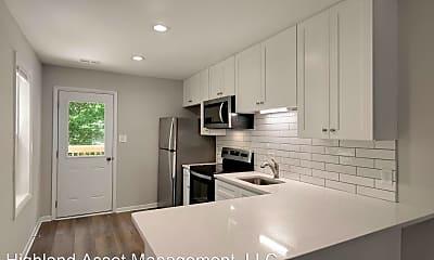 Kitchen, 5339 Wayne St, 0