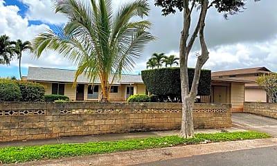 Building, 94-317 Nanamua Pl, 1