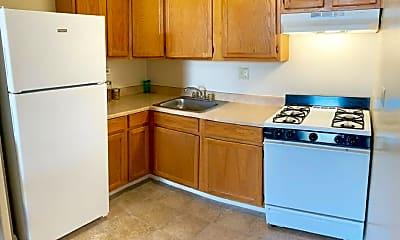 Kitchen, Park Southern, 1