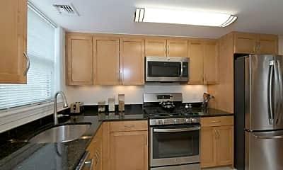 Kitchen, 517 VFW Parkway, 1