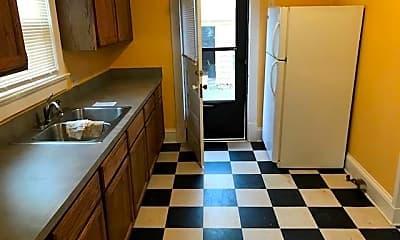 Kitchen, 153 Grand Ave, 1
