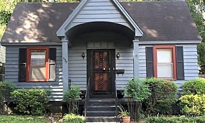 Building, 559 Josephine St, 1