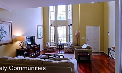 Living Room, 17 Cherine Way, 1