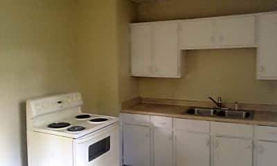 Kitchen, 3305 Morehouse St, 1