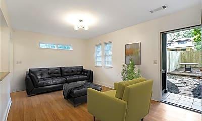 Living Room, 226 Lowry St NE, 0