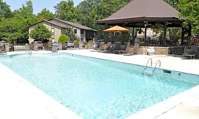 Pool, Castlegate Windsor Park, 0