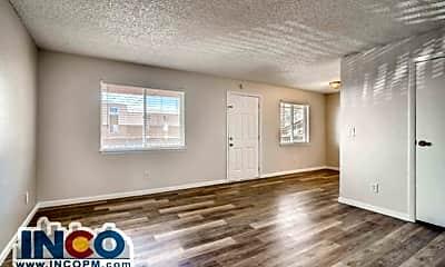 Living Room, 3285 S Bryant St, 0