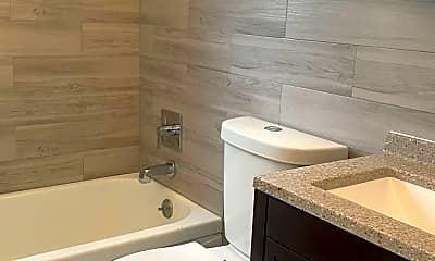 Bathroom, 191 W Hampton St, 1