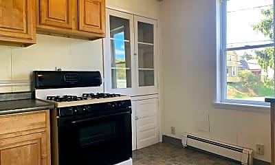 Kitchen, 458 Dunkard Ave, 1