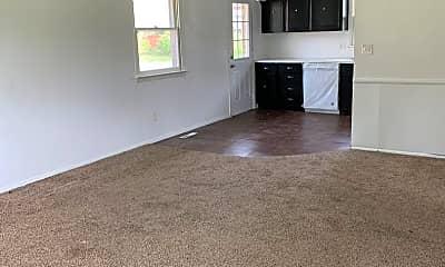 Living Room, 4111 W Burbank St, 1