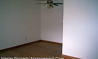 Bedroom, 3315 Corbett Ln, 1