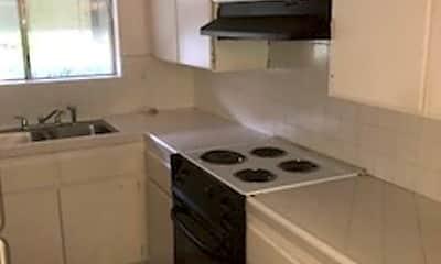 Kitchen, 6028 N Augusta St, 2