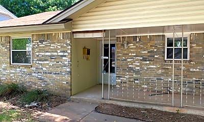 Patio / Deck, 928 Sequoyah Trail, 1