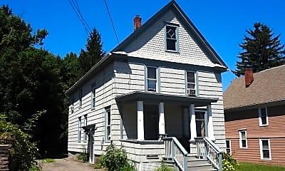 Building, 15 Stevenson St, 0