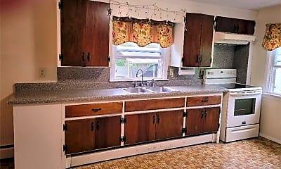 Kitchen, 677 Albany Turnpike B, 1