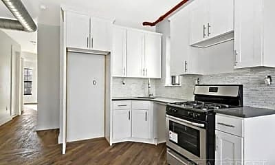 Kitchen, 1172 Eastern Pkwy, 1